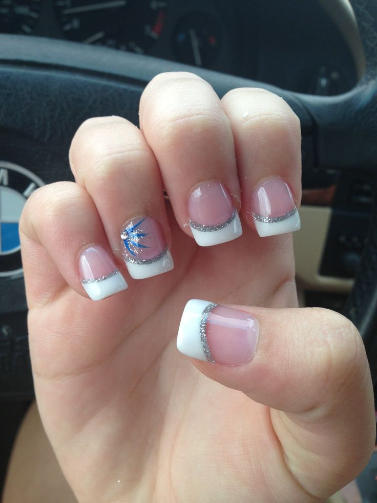 nail tip designs my nails for prom prom prom ring 31652