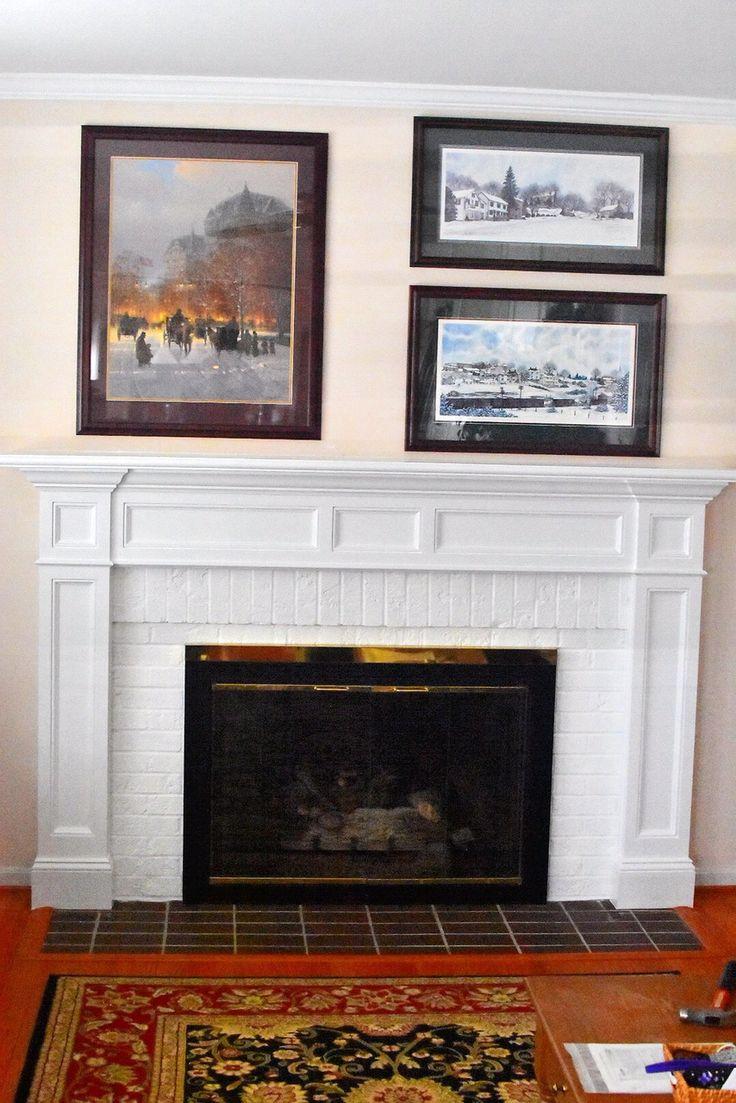 15 best fireplace mantels images on pinterest fireplace mantels