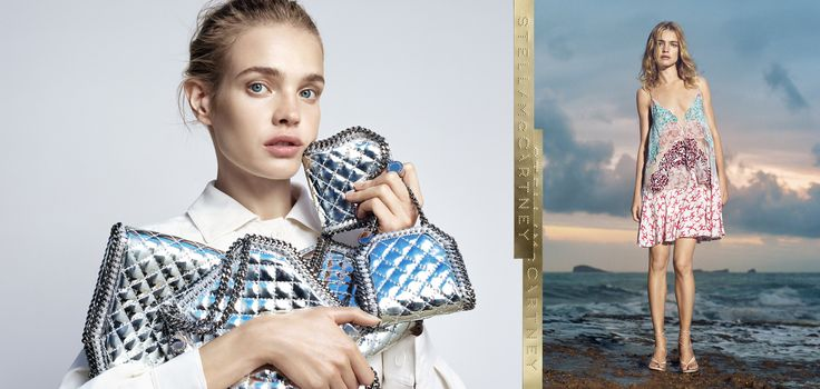 Stella McCartney Online - Ready to Wear, Bags and Accessories, Lingerie, Adidas by Stella McCartney, Eyewear, Fragrances and Kids