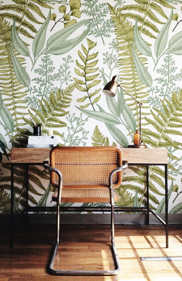 Self Adhesive Mural Wallpaper Etsy
