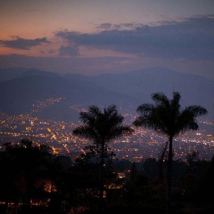 Investors and speculators: the opportunity today is in Medellín.