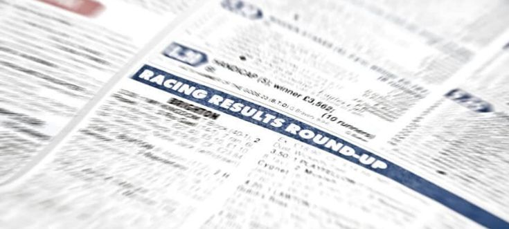 The Best And Worst Newspaper Horse Racing NAP Tipsters | Betting Gods