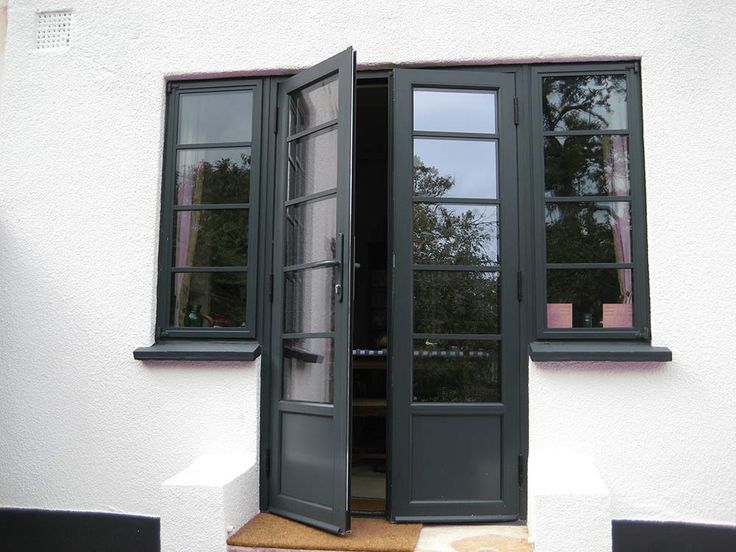 The 25 Best Upvc French Doors Ideas On Pinterest Upvc
