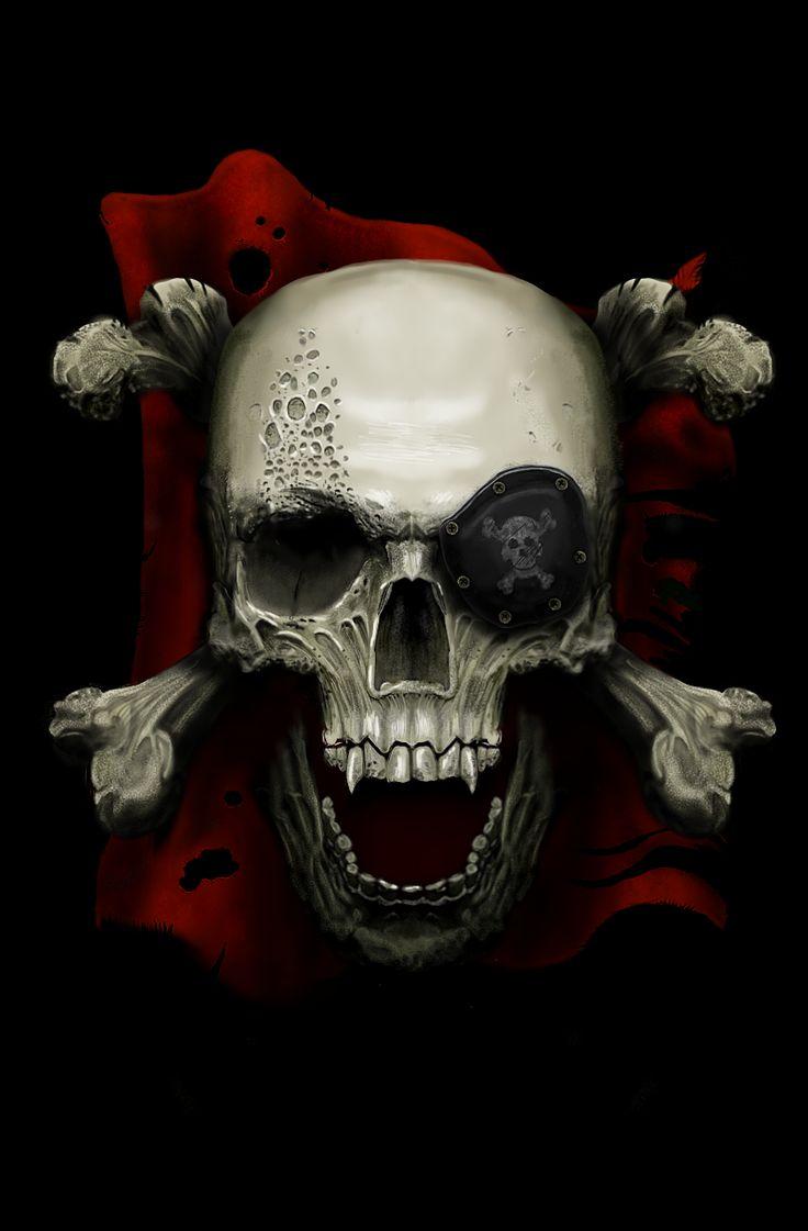 El pirata perdurara en el recuerdo.