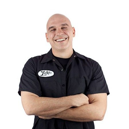 Michael Symon Unveils New Restaurant Concept for Cleveland's E. Fourth Street - oh yes!!  #thisiscle #216 #cle #symon #goodeats