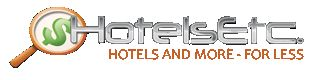 Looking for cheap hotels, Hotels Etc offers the lowest hotel rates on the net -- cheap hotels -- hotelsetc.com