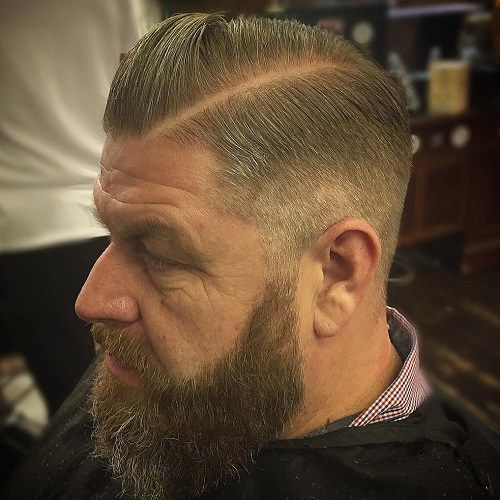 19 Classy Hairstyles For Men: 19 Best Stylish Hairstyles For Men With Thin Hair Images