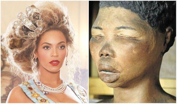A cantora norte-americana Beyoncé vai escrever e protagonizar um filme sobre a história de Saartjie Baartman, uma mulher negra vendida à escravidão por homens escoceses, que precisou lutar seu caminho até a liberdade na corte inglesa.