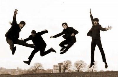 jump beatles, jump.