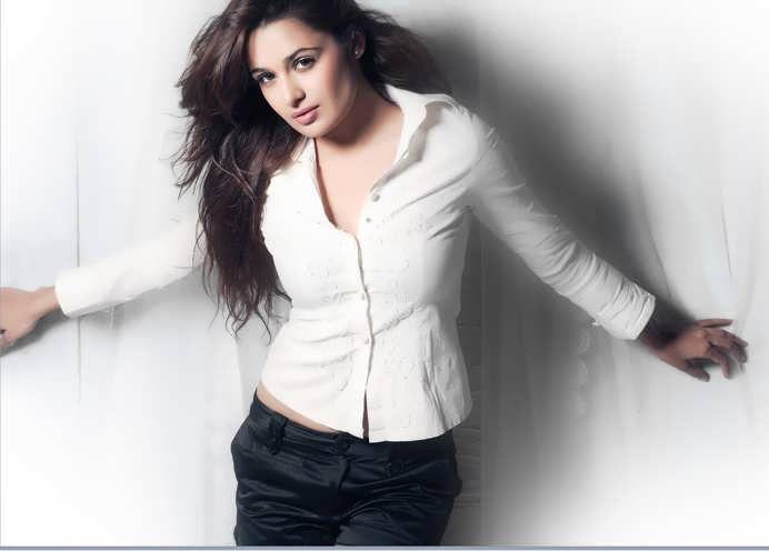Yuvika Chaudhry