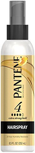 Pantene ProV Stylers Extra Strong Hold Hair Spray 85 oz *** Read more  at the image link. (This is an Amazon affiliate link and I receive a commission for the sales and I receive a commission for the sales)