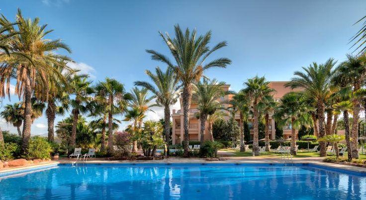 Hotel Alicante Golf , Alicante, Spagna