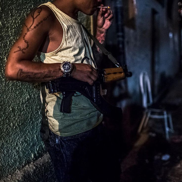 "For teachers in Rio de Janeiro, the city's surge in violence has meant making a life-or-death judgment call with unnerving frequency: deciding whether to cancel classes because of nearby shootouts. For police officers, it has meant burying 119 of their own so far this year and surrendering ever more territory to drug gangs that have resumed open-air sales in teeming communities that had been declared ""pacified"" just a few years ago. Many ordinary residents start the day scanning mobile apps…"