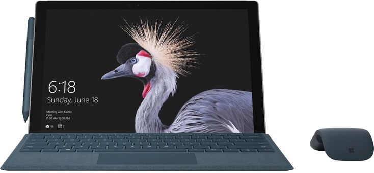 This is the Microsoft Surface Pro | VentureBeat | Mobile | by Evan Blass