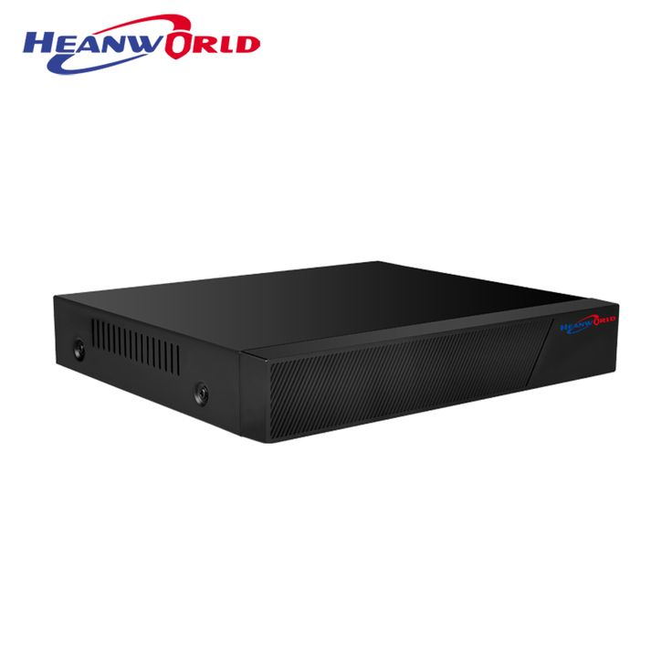 Heanworld full hd nvr 16ch 1080p 2.0 mp network video recorder 16 channel p2p cloud h.264  onvif cctv record system VGA HDMI