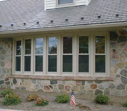 Milanese Remodeling Model Remodelling 15 Best Bow Windows Images On Pinterest  Bow Windows Bays And .