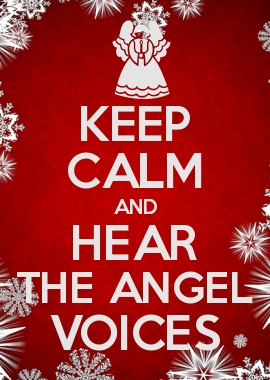 Hear the Angel Voices❤  Don't forget to ASK your Angels for help ❤❤❤❤