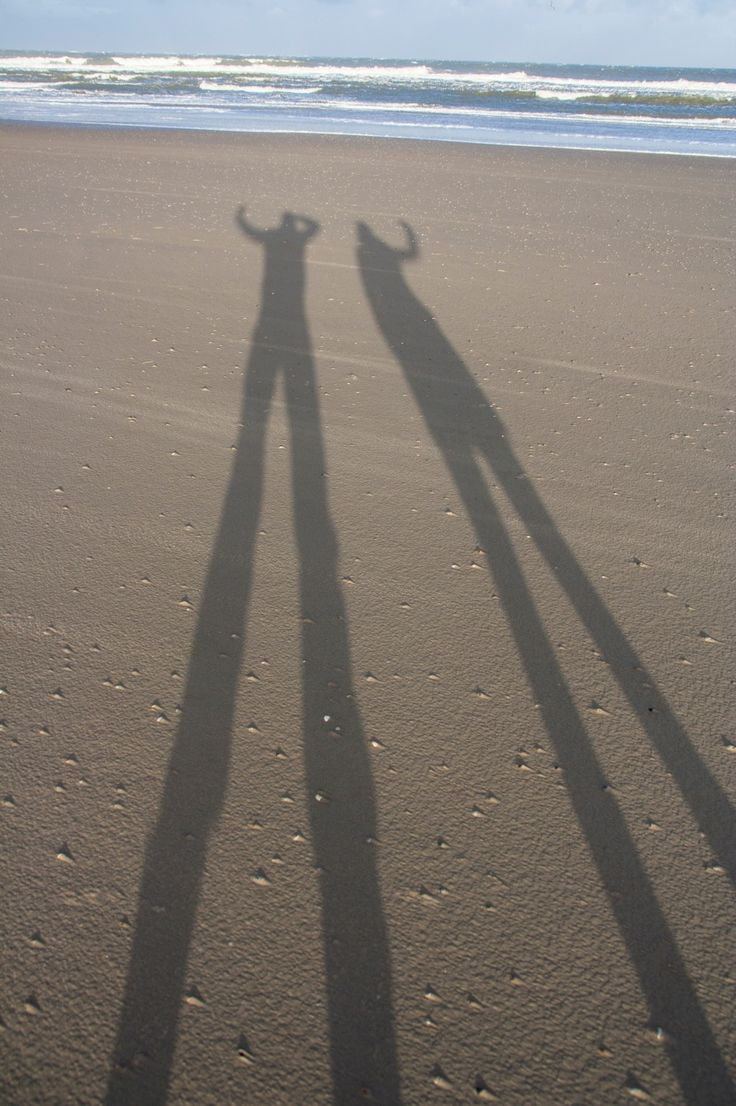 Hi there! Beach on Vlieland - picture made by Bart Lebesque