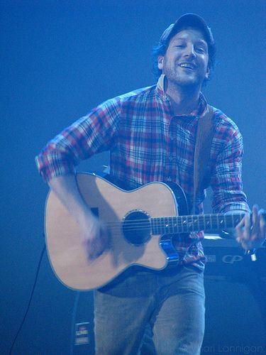 Clyde 1 Live @ SECC Glasgow 30th September 2011 - Matt Cardle