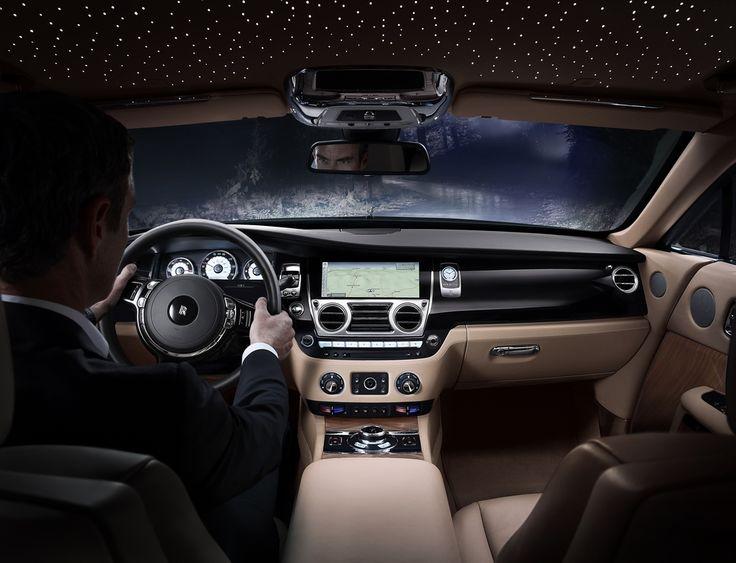 17 best ideas about rolls royce motor cars on pinterest for Interieur rolls royce