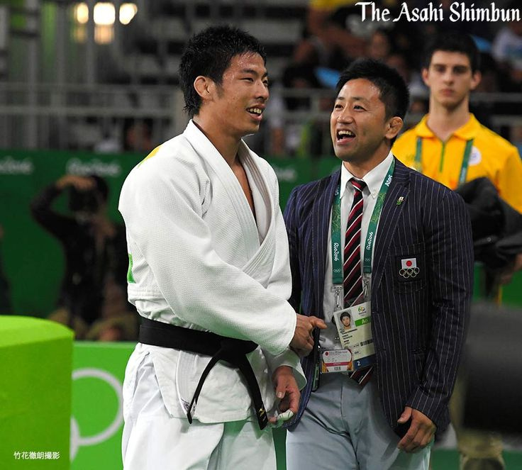 柔道男子81キロ級、永瀬貴規選手が銅メダルを獲得しました。(直)#Rio2016 #リオ五輪 #柔道