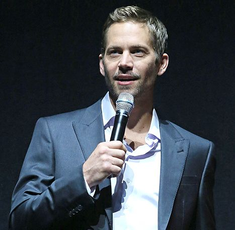 Hours before his death, Paul Walker co-hosted a charity event for Philippines Typhoon victims.