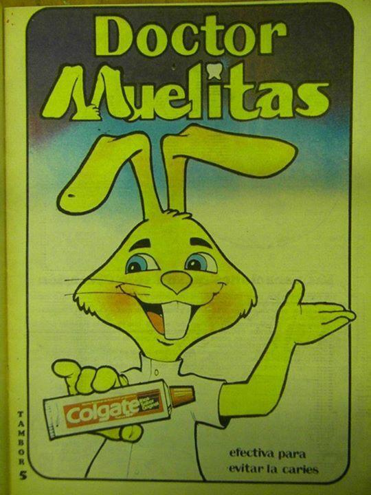 Doctor Muelitas