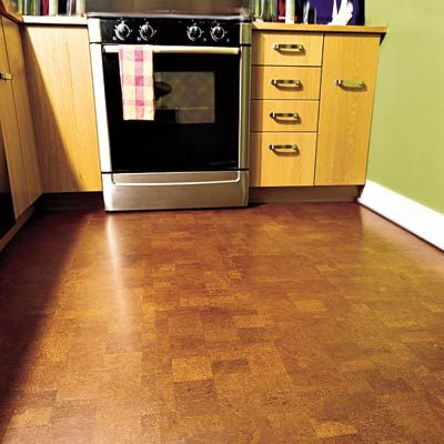47 best images about hardwood floors for kitchens on for Kitchen designs cork