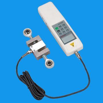 Вч цифровой измеритель силы S - тип внешнего давления тестер толкающие ралли тестовой машине