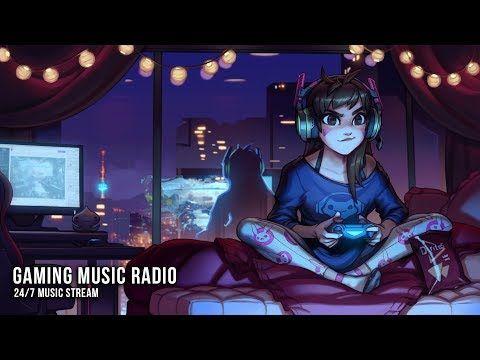 NCS 24/7 Live Stream Gaming Music Radio   NoCopyrightSounds  Dubstep, Trap, EDM, Electro House - YouTube