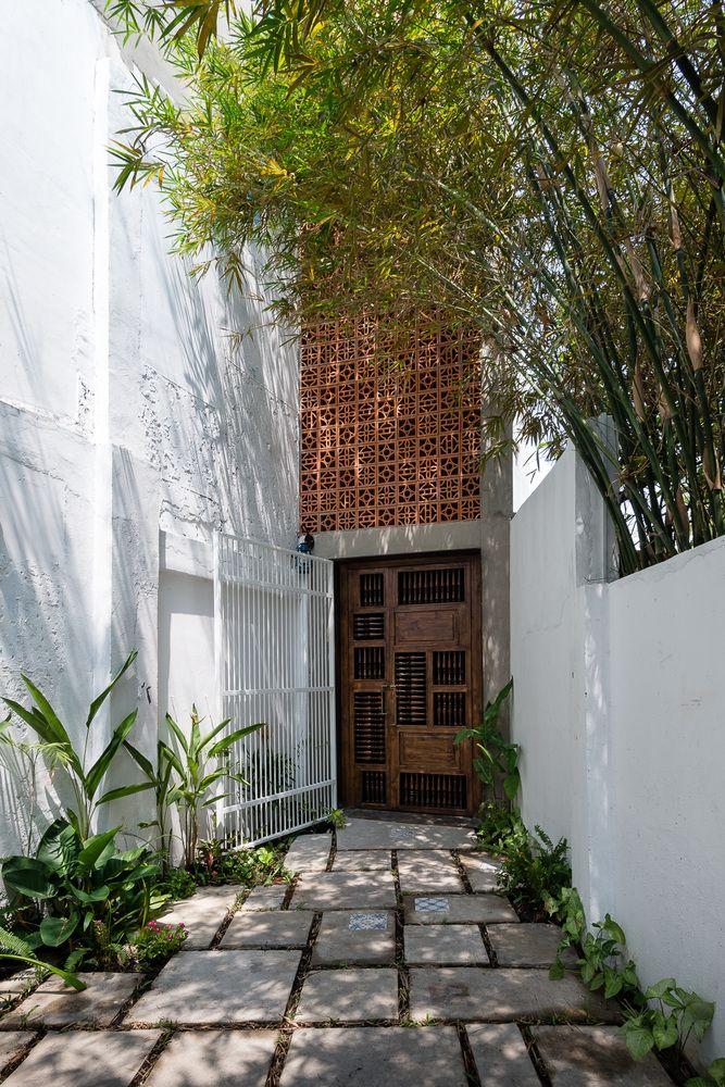 Zen House,© Quang Dam