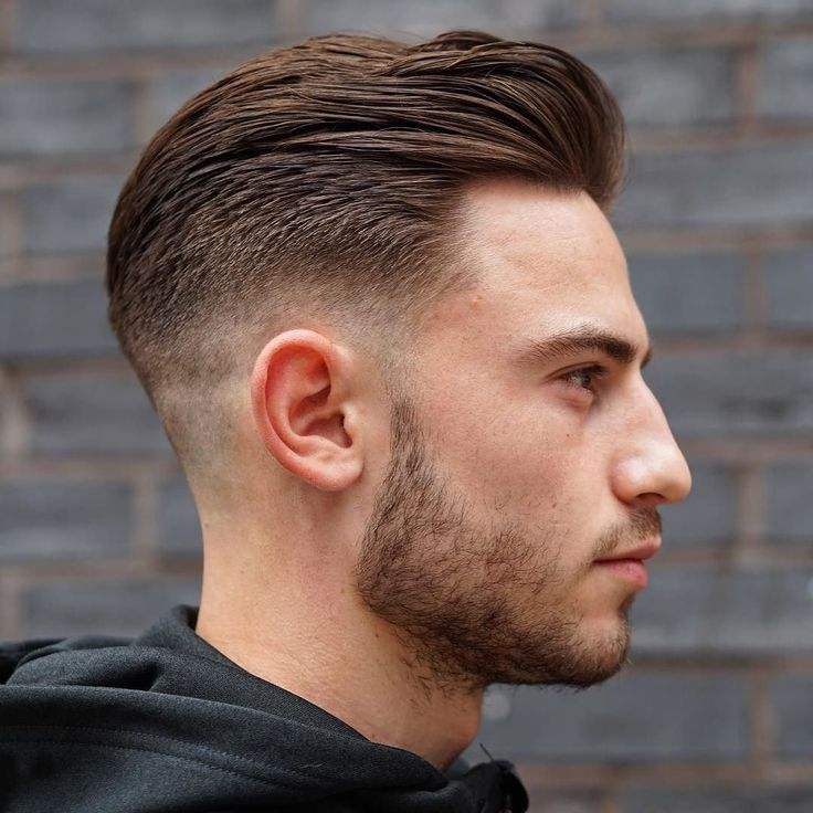 Haircut by @rpb_nq on Instagram http://ift.tt/1qoTlQQ Find more cool hairstyles for men at http://ift.tt/1eGwslj and http://ift.tt/1LLP91m