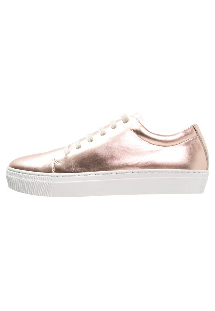 Shoeshibar PARI Trampki rose bronze