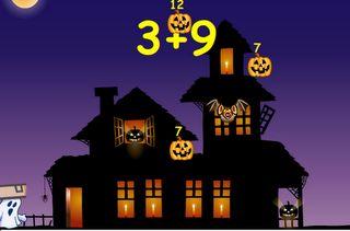 Interactive Education: Halloween Math