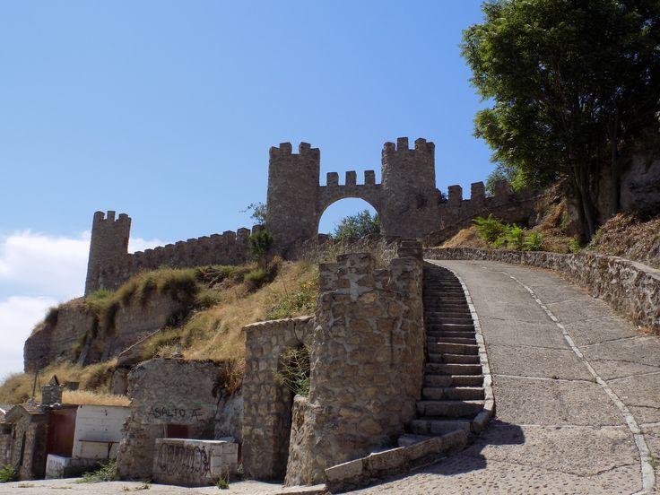 Fortaleza Hispano-Musulmana de Almoguera