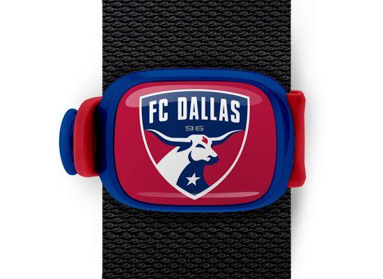 FC Dallas Stwrap