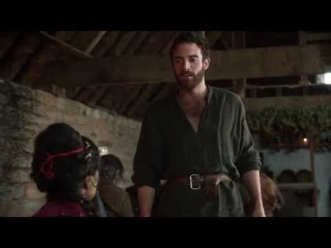 Galavant ABC First Look HD Trailer - YouTube it looks delightfully corny!