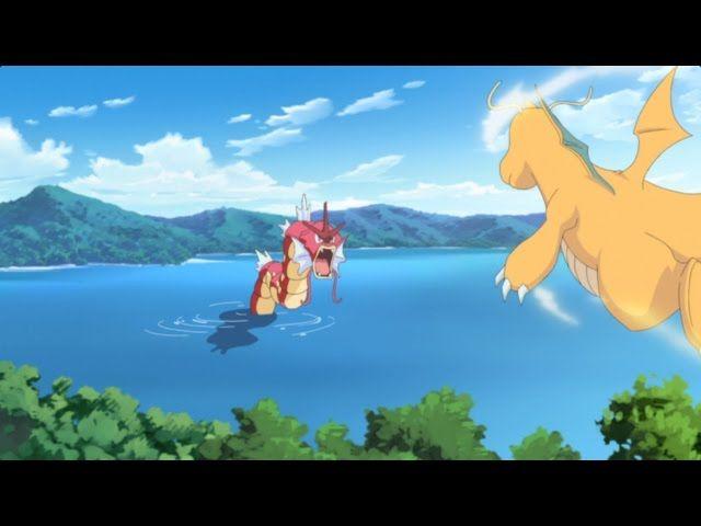 Pokémon Generations Episode 4: The Lake of Rage | http://ift.tt/2cCHaPL - #pokemon #gaming #latest video game Pokemon Moon #Nitendo #ds3 #psp #computer #xbox #wii #starWars #halo2 #playstation3