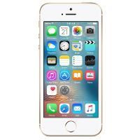 Apple:registered: iPhone:registered: SE Gold 64GB - Boost Mobile:registered: Phone - Plus, No Contract