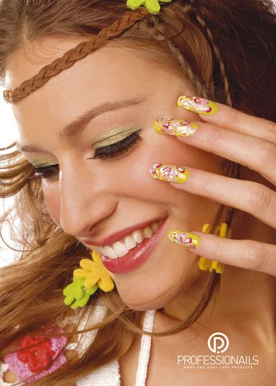professionails | Nail Design Ideas 2015