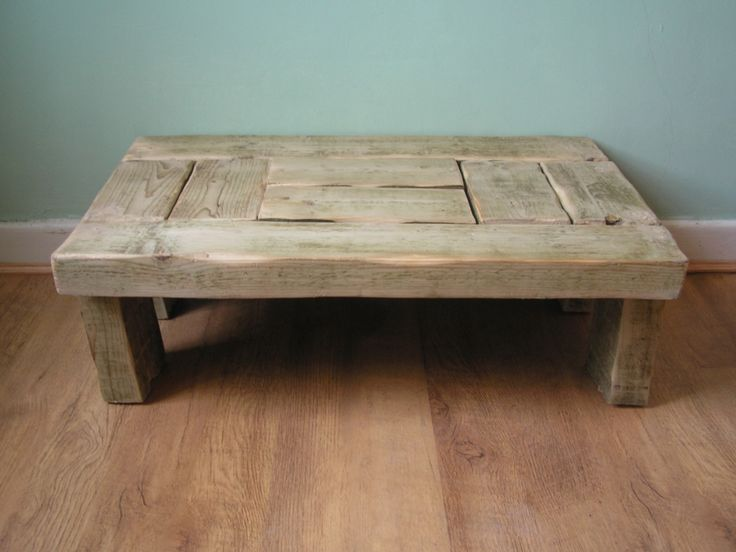 Irish handcrafted driftwood tables made to measure from for Driftwood tables handmade