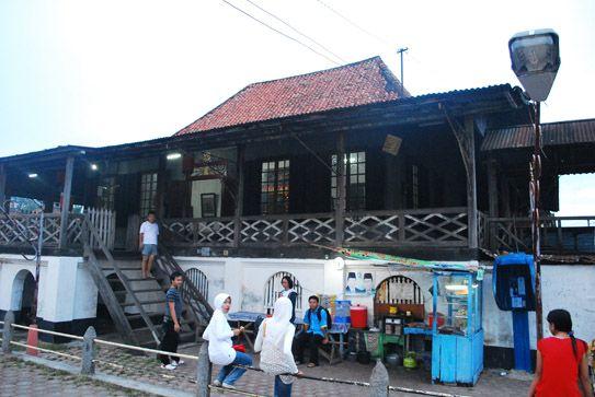 Things to do in Palembang Indonesia   The Travel Tart Blog
