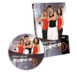Füzessy Balázs - Dance 1 DVD    http://www.r-med.com/fitness/dvd-konyv/fuzessy-balazs-dance-1-dvd.html