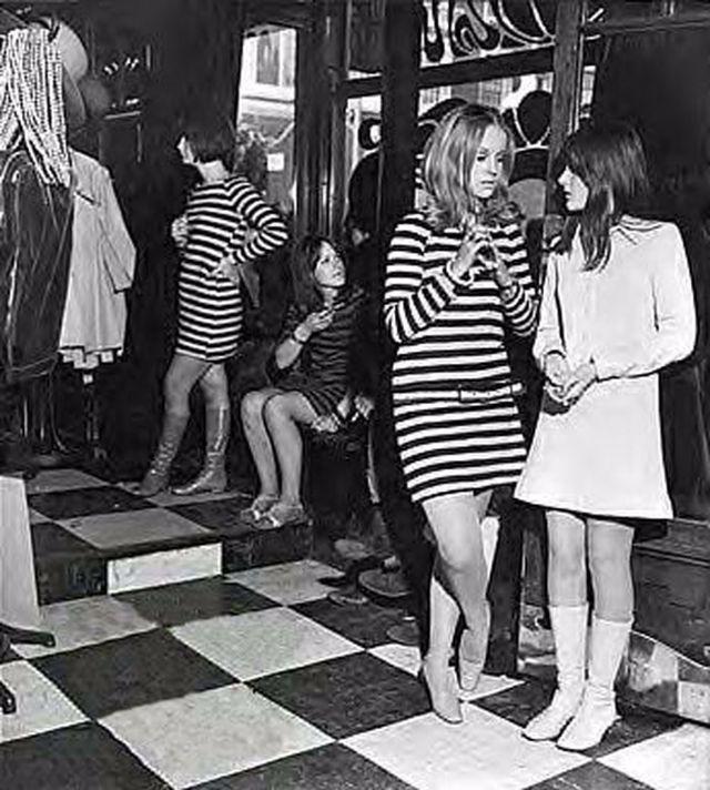 1960s in Western fashion - Wikipedia 81