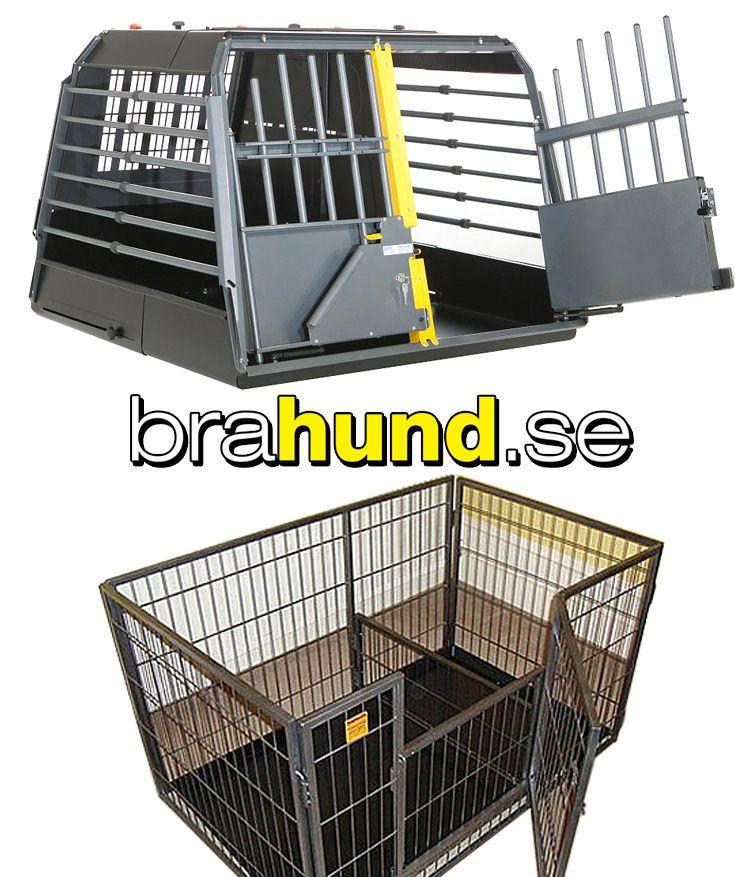 Hundburar & Valphagar http://brahund.se