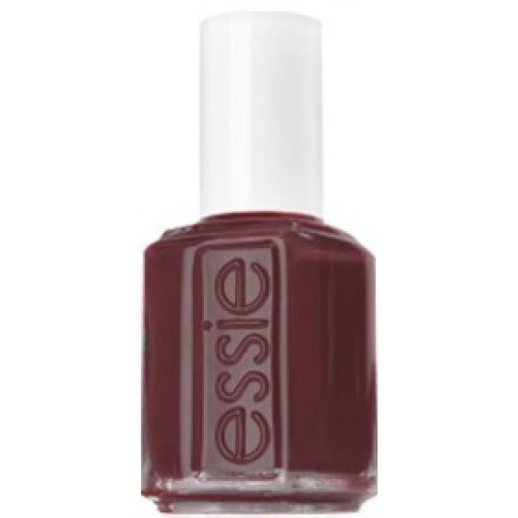Essie Bordeaux 012