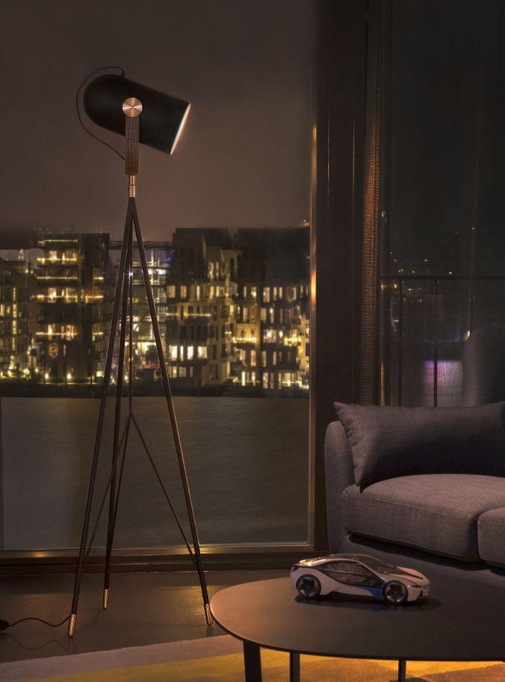 Le Klint CARRONADE lamp