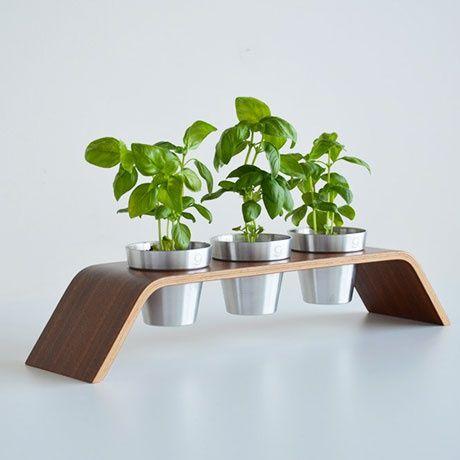 Revol-ver Planter by Nonogiorno | MONOQI