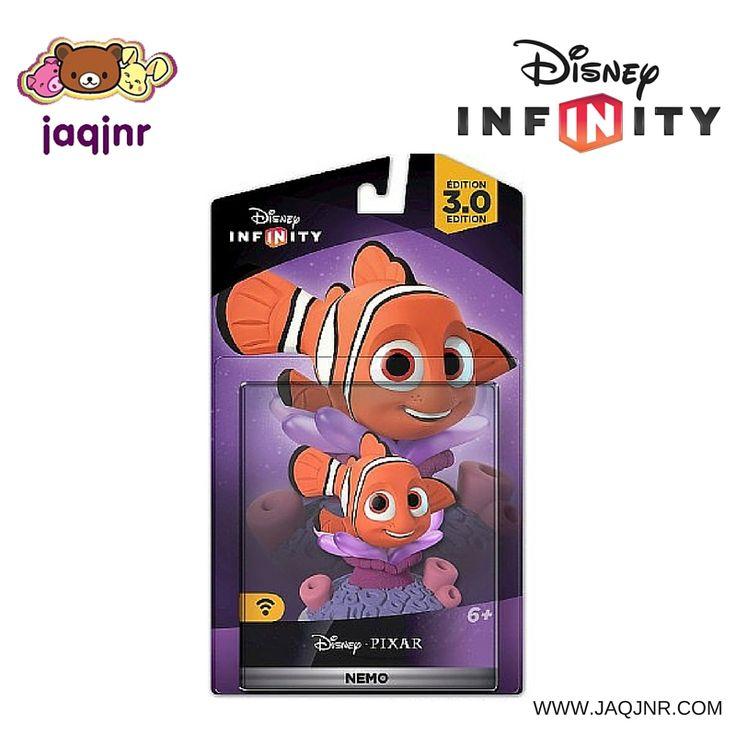Disney Infinity - Nemo
