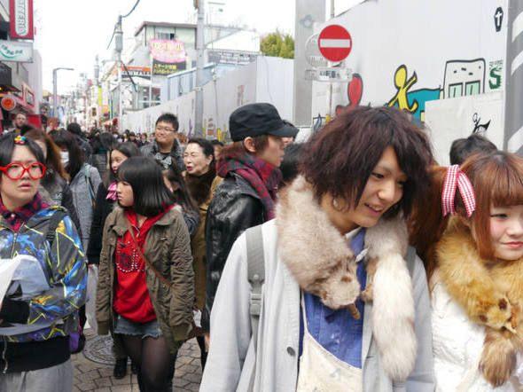9º Tóquio (Japão)  Pontuação geral: 735.91  A cidade do Japão ficou classificada como a melhor nas categorias Status Econômico e Mercado de Trabalho.